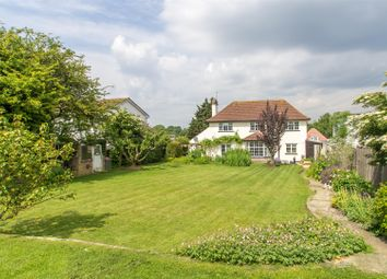 Thumbnail 3 bedroom detached house for sale in Leaves Green Road, Keston