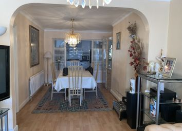 Thumbnail 3 bed semi-detached house to rent in Danemead Grove, Northolt