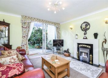 Thumbnail 2 bed flat for sale in Dyne Road, Brondesbury Park, London