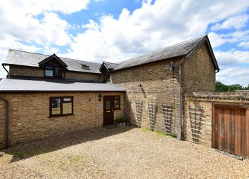 Thumbnail 5 bed detached house for sale in High Street, Iver