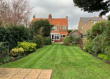 3 bed semi-detached house for sale in Sandringham Avenue, Great Yarmouth NR30