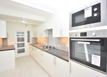 Thumbnail 3 bed terraced house to rent in Stanley Road, Ilford