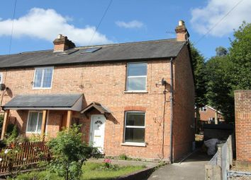 Thumbnail 2 bed end terrace house to rent in Lower Road, Chalfont St. Peter, Gerrards Cross