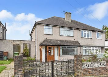 3 bed semi-detached house for sale in Sydney Road, Sidcup DA14