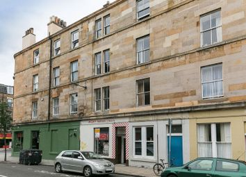 Thumbnail 2 bed flat for sale in 2F2, 6 Lorne Street, Leith, Edinburgh