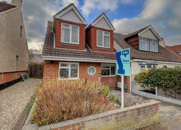 4 bed detached house for sale in Lord Roberts Avenue, Leigh-On-Sea SS9