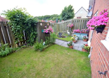 Thumbnail 2 bed flat for sale in Byerley Court, Shildon