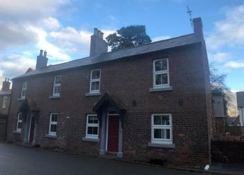 Thumbnail 2 bedroom semi-detached house for sale in 1 Croftland Cottages, Heads Nook, Brampton, Cumbria