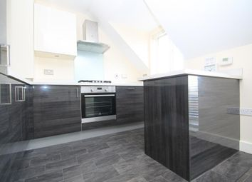 Thumbnail 2 bed flat to rent in New Mossford Way, Barkingside