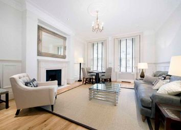 Thumbnail 1 bed flat to rent in Elystan Place, Chelsea, London, United Kingdom