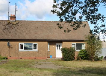 Thumbnail 2 bed semi-detached bungalow for sale in Queenshill Park, Ringford