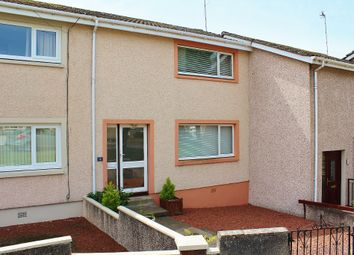 Thumbnail 2 bed terraced house for sale in 4 Antrim Avenue, Stranraer