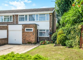 Thumbnail 4 bedroom semi-detached house for sale in Cleves Road, Hemel Hempstead