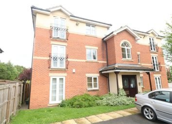 Thumbnail 2 bedroom flat to rent in Windle Court, Treeton, Rotherham, South Yorkshire