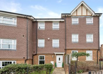Thumbnail 4 bed terraced house for sale in Parkland Mead, Bromley