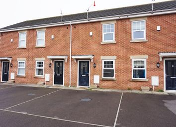 Thumbnail 2 bed terraced house for sale in Gibbons Way, North Cornelly, Bridgend, Bridgend County.