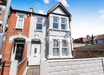 3 bed end terrace house for sale in Hampton Road, Ilford IG1
