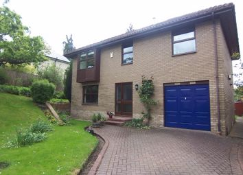 Thumbnail 5 bed detached house to rent in West Mill Wynd, Lasswade