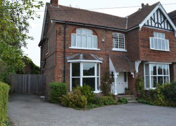 Thumbnail 6 bed property to rent in Mill Bank, Headcorn, Ashford