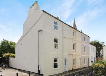 Thumbnail 3 bed end terrace house for sale in St. Lukes Place, Cheltenham
