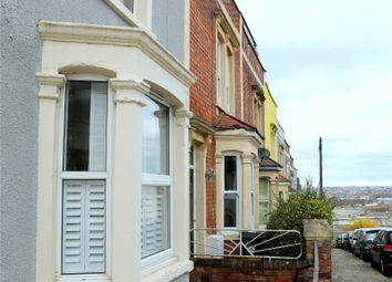 Thumbnail 3 bed end terrace house for sale in Balmain Street, Totterdown, Bristol