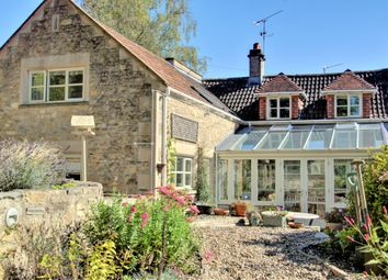 Thumbnail 4 bedroom cottage for sale in Gloucester Road, Upper Swainswick, Bath