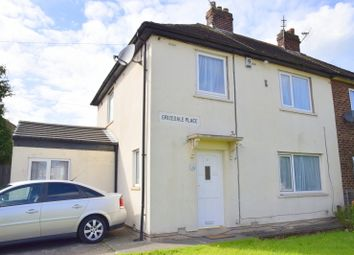 Thumbnail 4 bed semi-detached house for sale in Grizedale Place, Ribbleton, Preston, Lancashire
