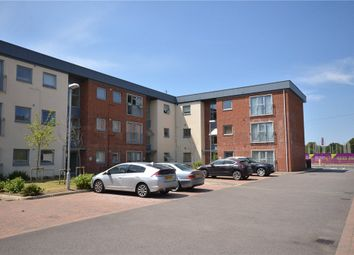 Thumbnail 2 bed flat for sale in Wentworth Place, London Road, Binfield