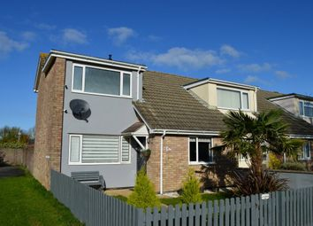 Thumbnail 3 bed end terrace house for sale in Tavistock Road, Worle, Weston-Super-Mare