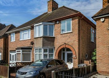 Thumbnail 3 bed semi-detached house for sale in Havencrest Drive, Leicester
