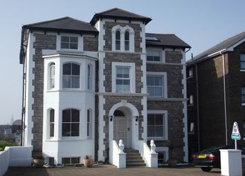 Thumbnail 1 bed flat to rent in 40 Alexandra Road, Ryde