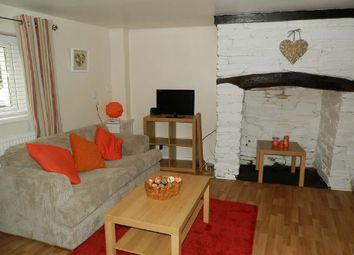 Thumbnail 4 bedroom terraced house for sale in Feidrfair, Cardigan