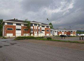 Thumbnail Office for sale in Moorhen, Riverside Business Park, Swansea Vale, Swansea