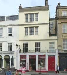 Thumbnail Office to let in Abbey Churchyard, Bath