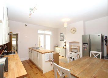 Thumbnail 3 bedroom property to rent in Pitt Road, Horfield, Bristol