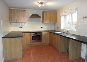 Thumbnail 3 bedroom semi-detached house to rent in Uwch Y Mor, Pentre Halkyn, Holywell