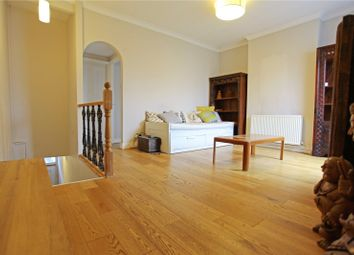 Thumbnail 2 bed flat to rent in Colless Road, London