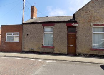 Thumbnail 1 bed terraced house to rent in Fuller Road, Hendon, Sunderland
