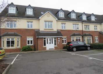 Thumbnail 1 bed flat for sale in Hailwood Drive, Great Barr, Birmingham