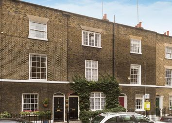 Thumbnail 2 bed terraced house for sale in Maunsel Street, Westminster