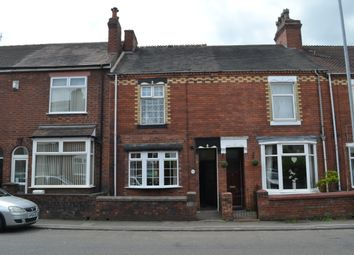 3 bed town house for sale in Dimsdale Parade East, Newcastle-Under-Lyme ST5