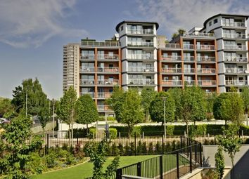 Thumbnail 3 bed flat to rent in Holland Gardens, Brentford