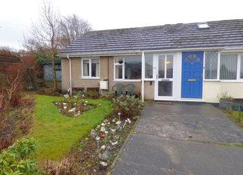 Thumbnail 2 bed bungalow for sale in Hayclose Road, Kendal, Cumbria