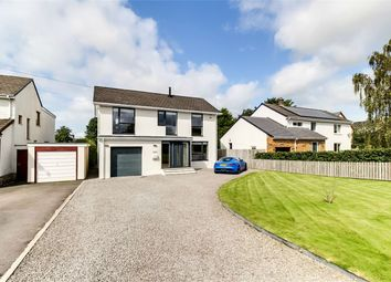Thumbnail 4 bed detached house for sale in Morangie, Tallentire, Cockermouth, Cumbria