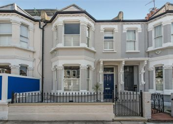 Thumbnail 4 bed terraced house for sale in Dault Road, Wandsworth, London