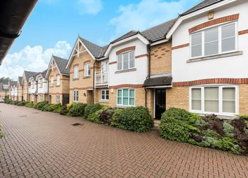 Thumbnail 2 bed flat for sale in Flat 6, Whittington Mews, North Finchley, London