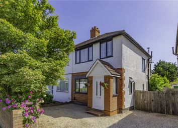 Thumbnail 3 bed semi-detached house for sale in Westlands Avenue, Reading, Berkshire