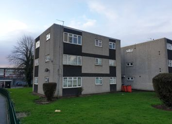 Thumbnail 2 bedroom flat for sale in Okement Drive, Wolverhampton, West Midlands