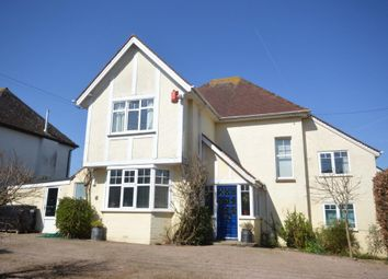Thumbnail 4 bed detached house for sale in Harcombe Lane East, Sidford, Sidmouth, Devon