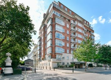 Lancaster Gate, London W2. 4 bed flat